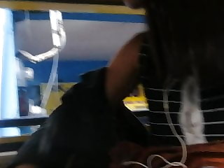 Office Voyeur Videos
