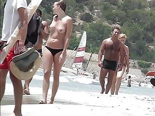 Topless Voyeur Videos