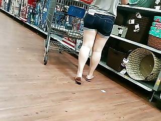 Legs Voyeur Videos