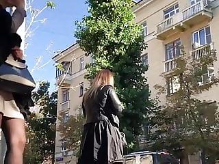 Pantyhose Voyeur Videos