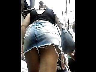 Panties Voyeur Videos