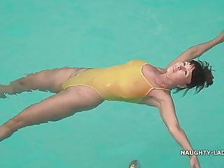 Swimsuit Voyeur Videos