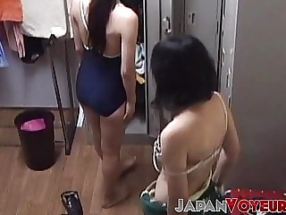 Locker Room Voyeur Videos