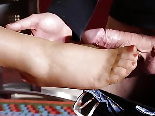 Feet Voyeur Videos